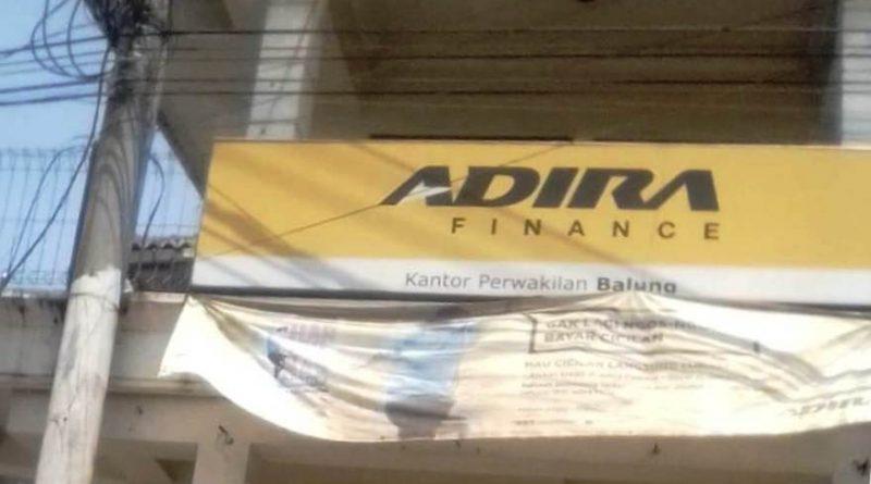 Nasabah ADIRA Finance Jember Sulit Mendapatkan BPKB