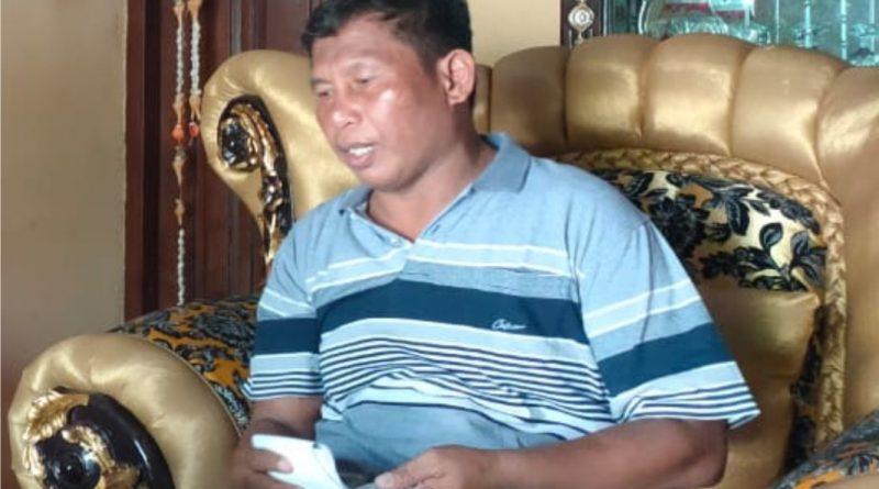 Tidak Terima Dituduh Dukun PALSU Pengganda Uang, Asmadi LAPORKAN Tiga MEDIA Onlinews Terkait Pemberitaan SEPIHAK