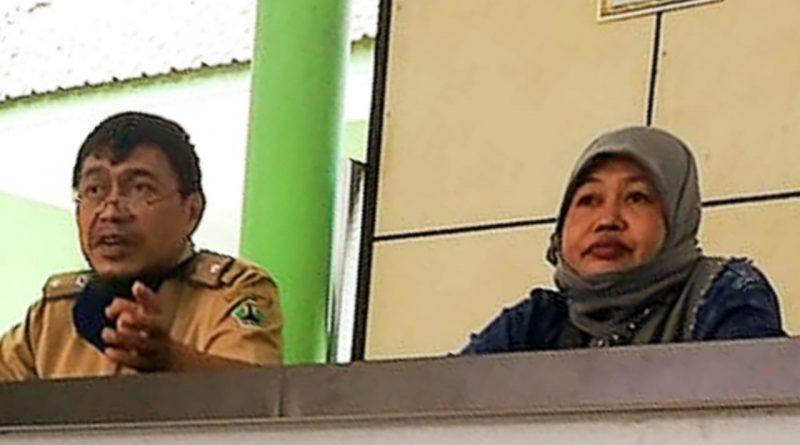 Bantuan Covid-19 di Kelurahan Tlogowaru Malang Diduga Buat Bancakan