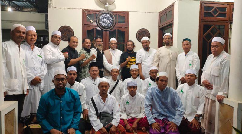 EKSLUSIF: Pengakuan MENGEJUTKAN Habib UMAR Assegaf pada WARTAWAN Setelah HEBOH Video VIRALNYA Melawan Petugas PSBB di Surabaya