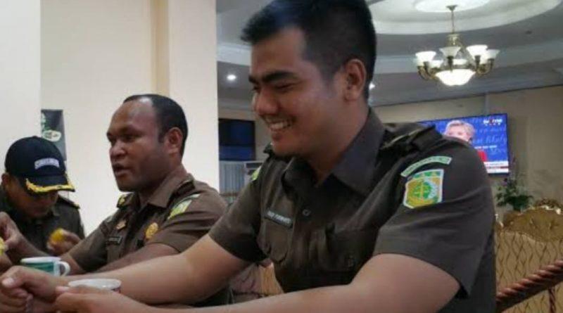 Berprestasi UNGKAP Kasus KORUPSI di KEMENKES, Rudi Purwanto DIPROMOSIKAN Sebagai JAKSA di Kejari Pasuruan