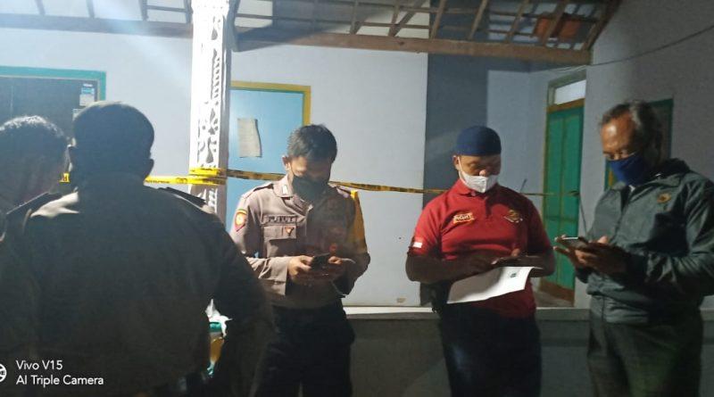Warga Karangrejo Magetan Ditemukan Sudah Tak Bernyawa Di Dalam Kamar