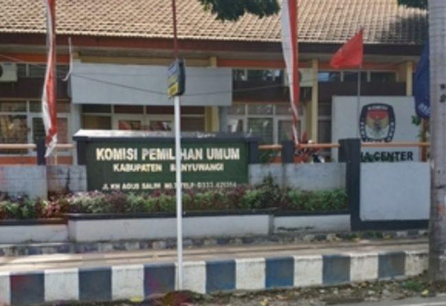 KPU Banyuwangi HALANGI Tugas PELIPUTAN Wartawan