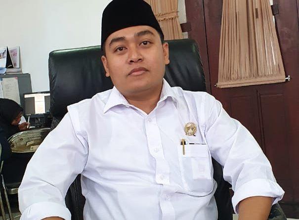 Begini Makna Hari Santri Bagi SURYADI Anggota DPRD Kota Malang Fraksi GOLKAR