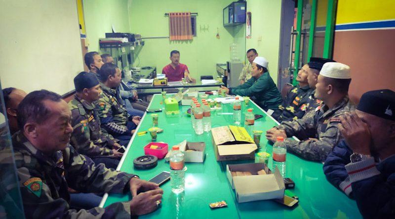 Ormas BRC Malang Siap Laksanakan Giat Sosial Kemasyarakatan Bidang Pengamanan Khusus