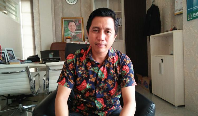 Ini Alasan Fraksi PKB DPRD Surabaya Menolak Rencana PSBB