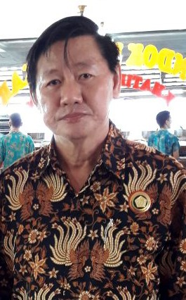 Ketua Umum PJI-H. Boechori: Tindakan BRUTAL Terhadap NURHADI Merupakan Perbuatan BIADAB