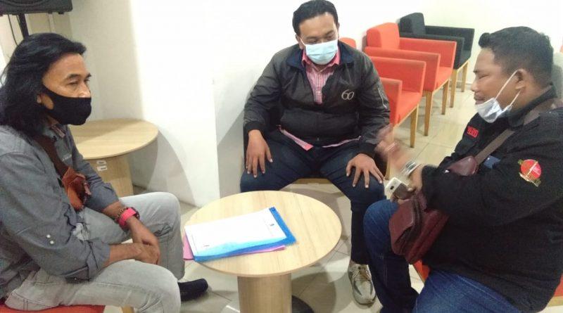 Nekat…BTPN Malang DOLIMI Nasabah, Lelang SHM Secara SEPIHAK