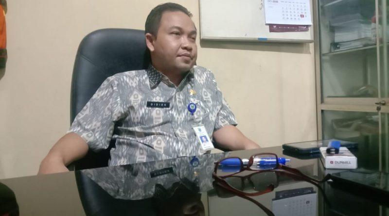 DPUPR Magetan Efektifkan UPTD Untuk Pemeliharaan Jalan
