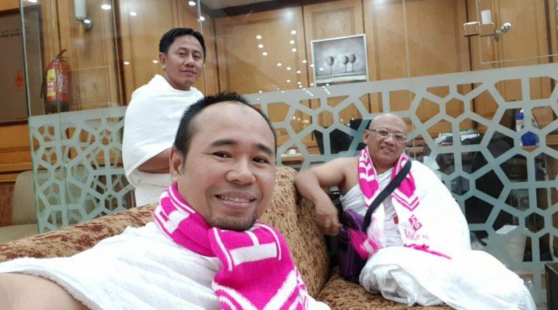 Haji DIBATALKAN, Pemilik TRAVEL Pas Untuk Melawan HOAX
