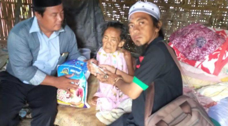 KPK Nusantara DPC Sumenep Kembali Gelar BAKSOS Kemanusiaan