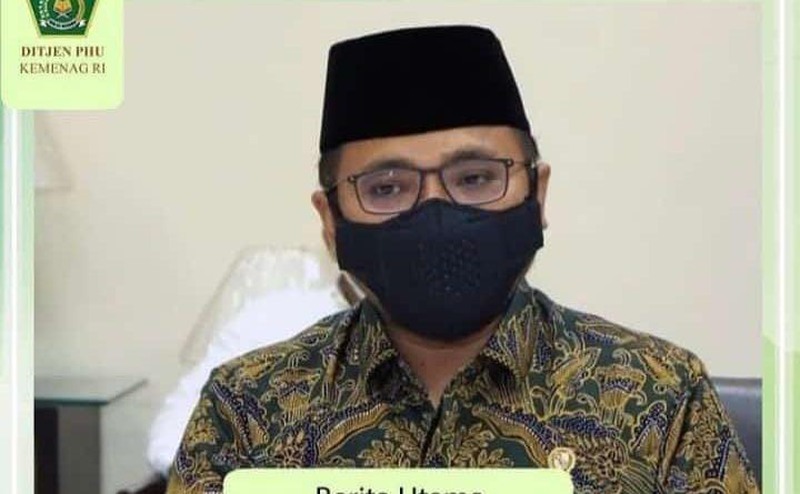 Arab Saudi Batasi Haji, MENAG : Persiapkan Haji 2022